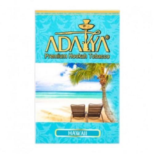 купить Табак Adalya - Hawaii 50г оптом