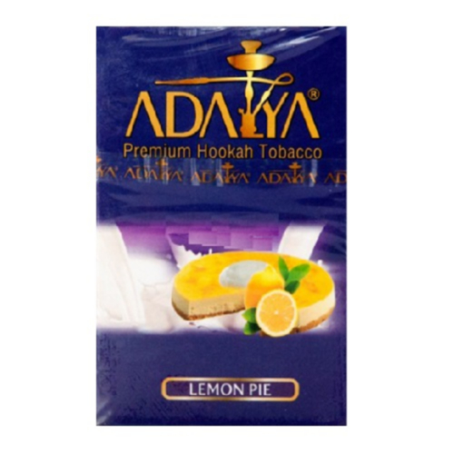 купить Табак Adalya - Lemon Pie 50г оптом