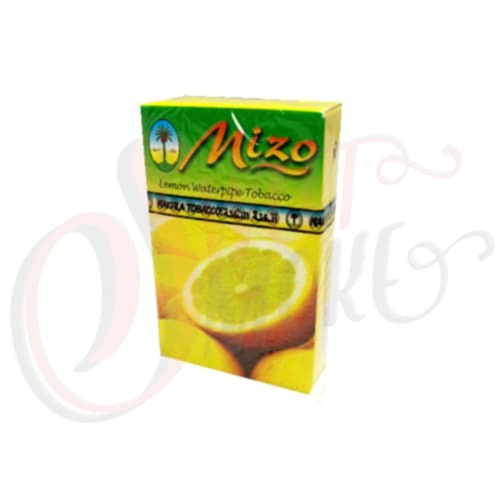 купить Табак Nakhla Mizo - Lemon 50г оптом