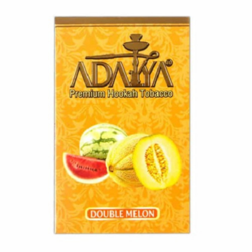купить Табак Adalya - Double Melon 50г оптом